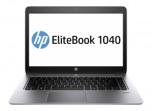 HP EliteBook Folio 1040 to ultrabook skierowany do bardzo wymagających klientów