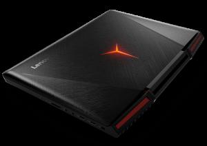 Laptopy do gier Lenovo Y wyposażone zostały w procesory Intel generacji Haswell