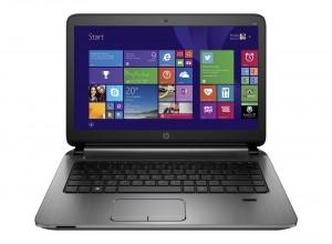 HP ProBook 440 to ogólnie mówiąc to, to przyzwoity notebook biznesowy