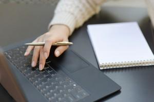 Często decydujemy się na zakup nowego laptopa przez Internet